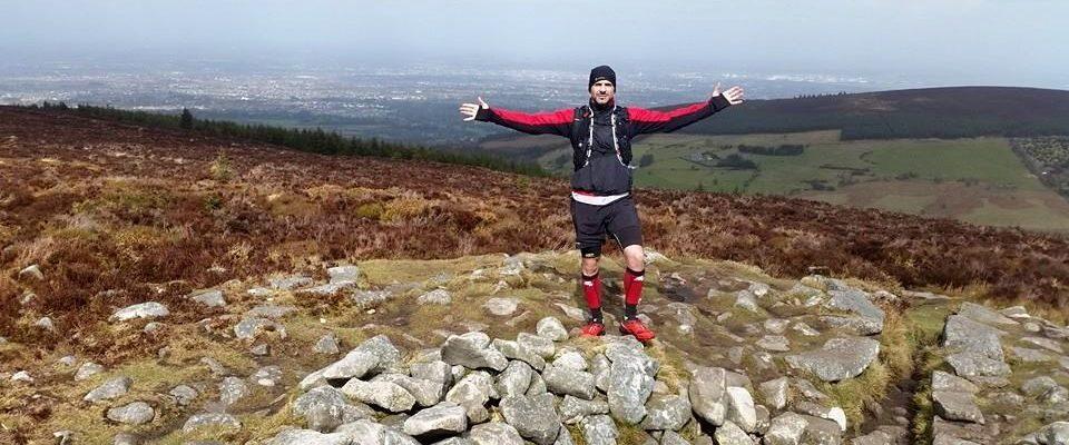Ticknock – Fairy Castle, Dublin – 6, 7 or 18km