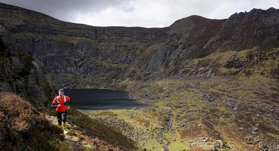 Scott Jurek's Irish Trip
