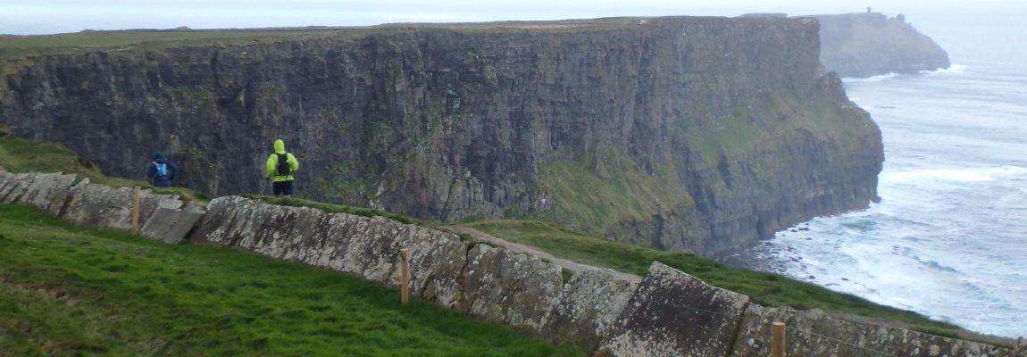The Burren Way – 80km