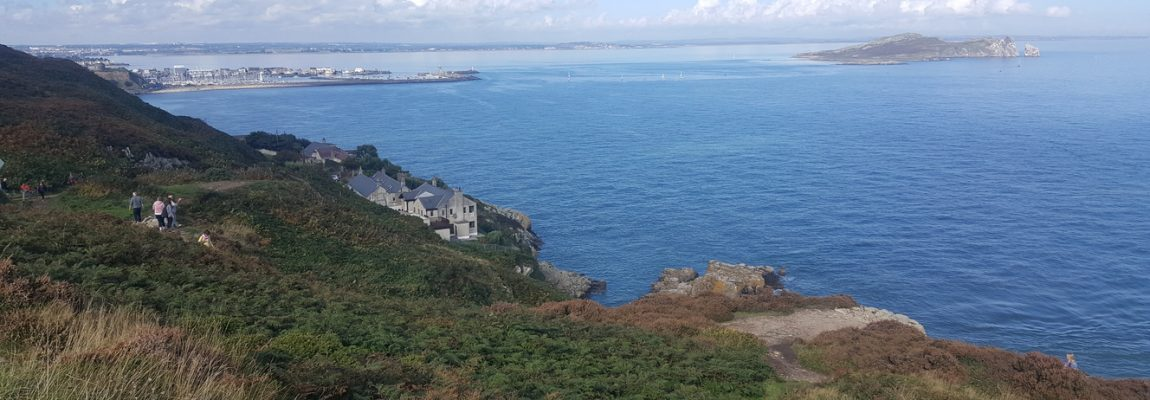 Howth Peninsula Trail, Dublin – 12km