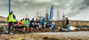 DEBRA Wicklow Mountains Challenge - 10k/Half - Wicklow