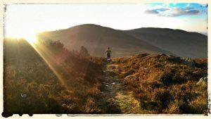 Bray, 10km Cliff Run