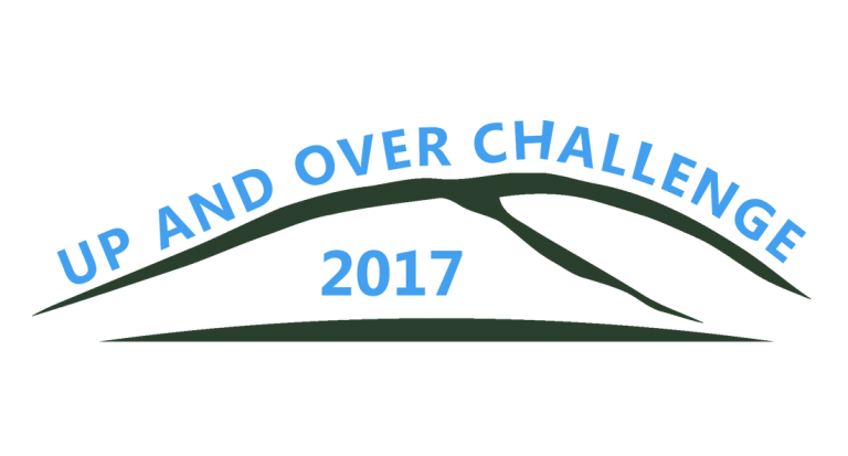 Up And Over Challenge - Mayo