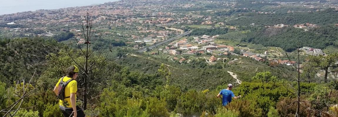 Loano, Italia:  from the Sea to the Mountain