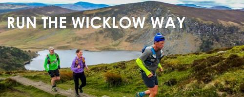Run the Wicklow Way