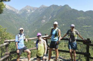 Run The Ridge - Glendalough / Wicklow