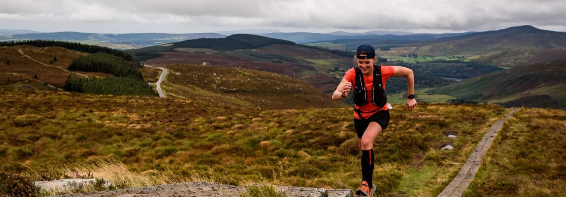 BEST TRAIL RUNNING EVENTS IN IRELAND