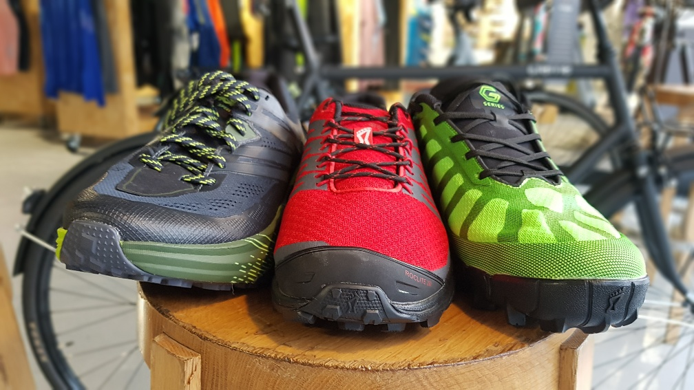 How to Choose your Trail Running Shoes