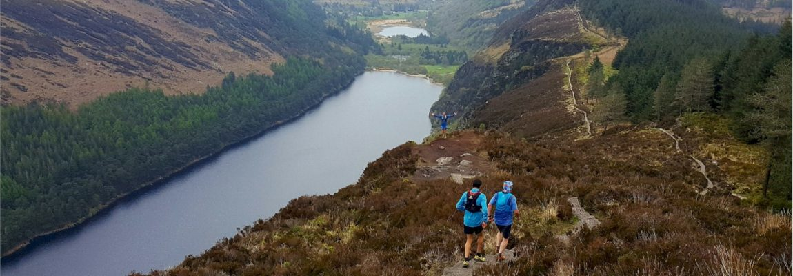 Top Wicklow Trail Running Locations and Routes