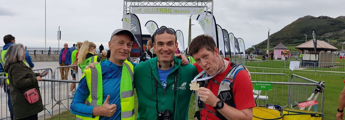 Fred Verdier: Podcast Trail Running Ireland #6