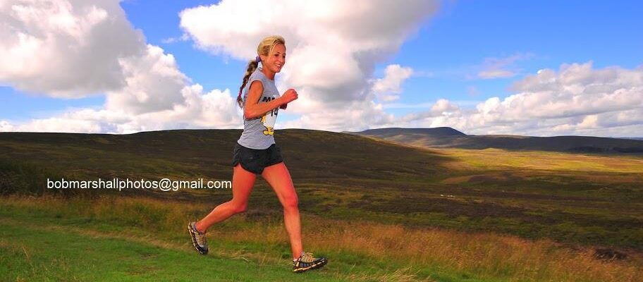 Nicola Duncan: Podcast Trail Running Ireland #7